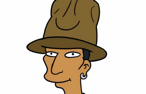 Imagen via The Simpsons en Twitter