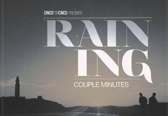 chicos de la lluvia videoclip disco cross