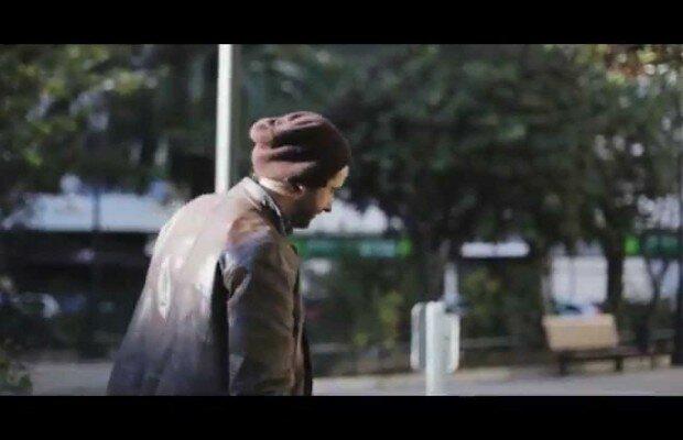 El segundo clip de Mediterranean Roots es 'Como un Elefante'