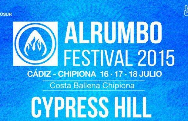 FESTIVAL alrumbo 2015 cartel cypress hill