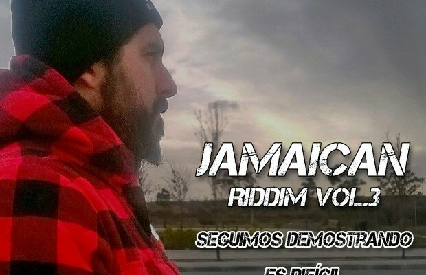 bon korleony jamaican riddim vol. 3